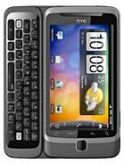 HTC Desire Z unlock code
