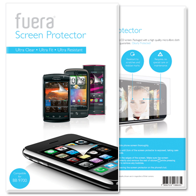 iPhone 3GS Screen Protector