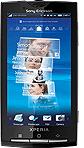 Sony Ericsson X10 Xperia unlock code