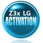 Z3X LG Activation
