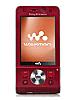 UK Vodafone Sony Ericsson W910i unlock code (NUC code)
