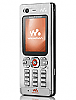 UK Vodafone Sony Ericsson W880i unlock code (NUC code)