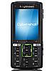 UK Vodafone Sony Ericsson K850i unlock code (NUC code)